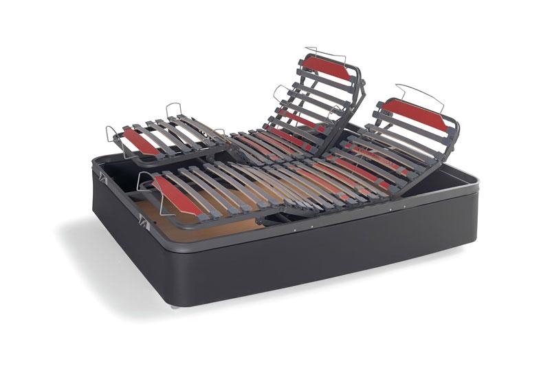 canape iron cama motor azorin